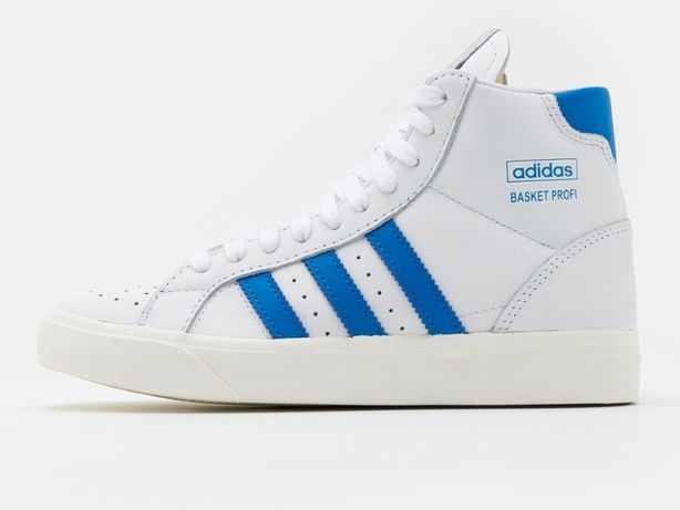 Adidas Originals BASKET PROFI UNISEX - Sneakersy