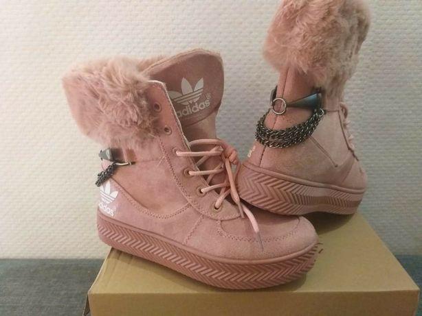 Nowe  buty  Adidas 38