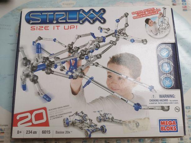 Jogo de construção Struxx