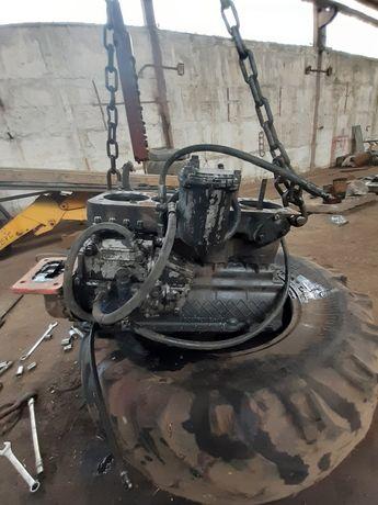 Двигатель  мтз + 2 двигателя зил 130