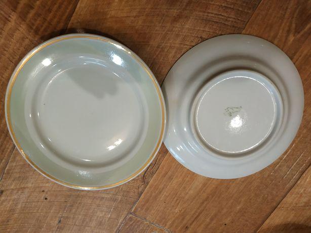 Тарелки и блюдца керамика