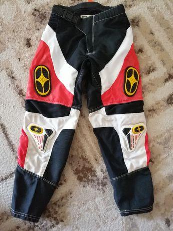 Calças motocross No Fear