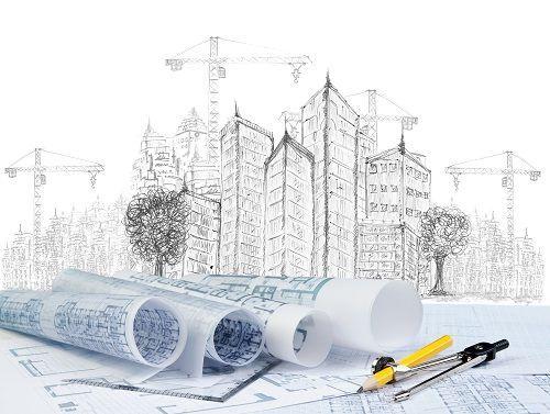 Проекты домов /архитектура