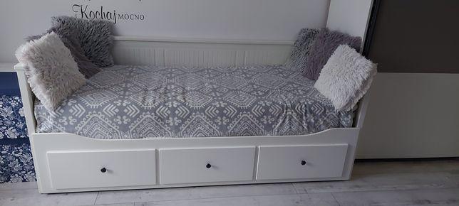 Łóżko ikea hemnes rezerwacja
