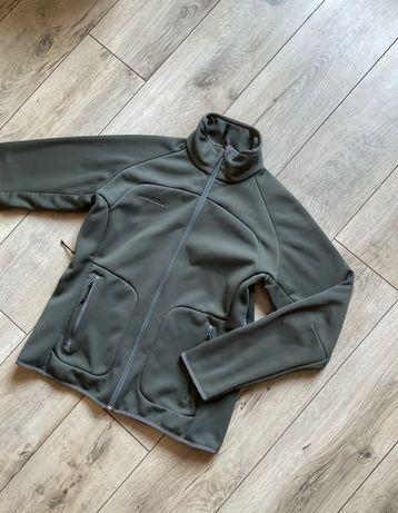 Женская куртка кофта софтшелл Mammut Мамут Jack Wolfskin