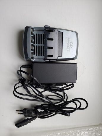 Зарядное устройство GP PowerBank Express GPPB15 exspress за 15 мин