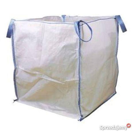 Sprzedam worki BIG BAG na gruz i śmieci najtaniej 95x95x100cm