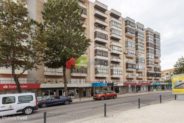 Apartamento T3 Rua Miguel Bombarda – Barreiro – 139.900 €