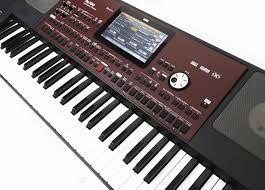 Nauka / lekcje gry na keyboard / organy