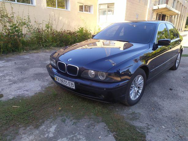 Продам BMW 5.