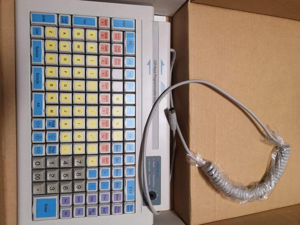 Klawiatura programowalna gigatek kb980