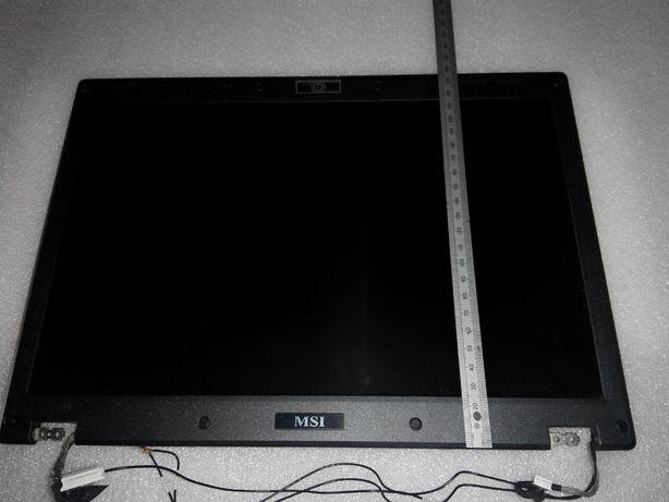 Матрица ноутбука MSI VR420x (MS-1422)