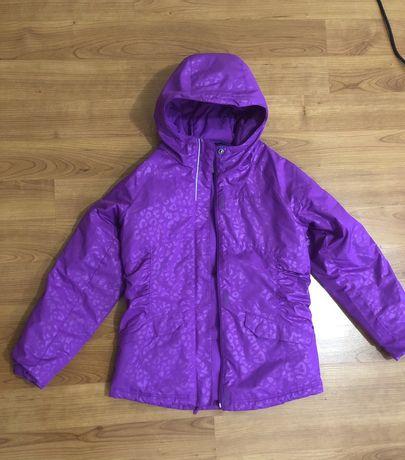 Куртка демисезонная Columbia M (10-12)