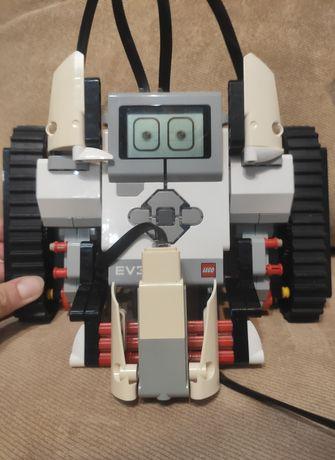 Lego Mindstorms EV3 робот программируемый