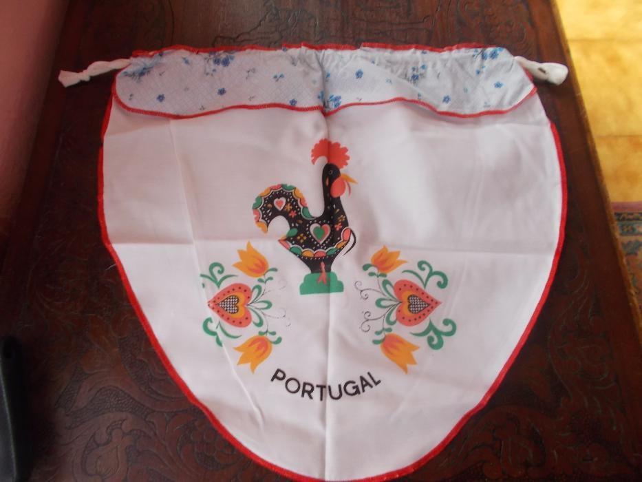 Sacos de pano para o pão Viana Do Castelo (Santa Maria Maior E Monserrate) E Meadela - imagem 1