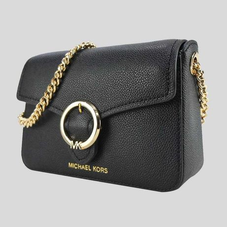 Сумочка Michael Kors Wanda Small Leather Crossbody