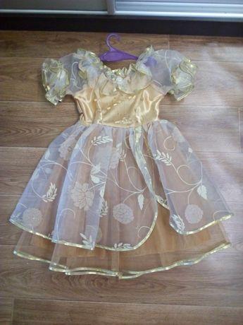 Платье на праздники!