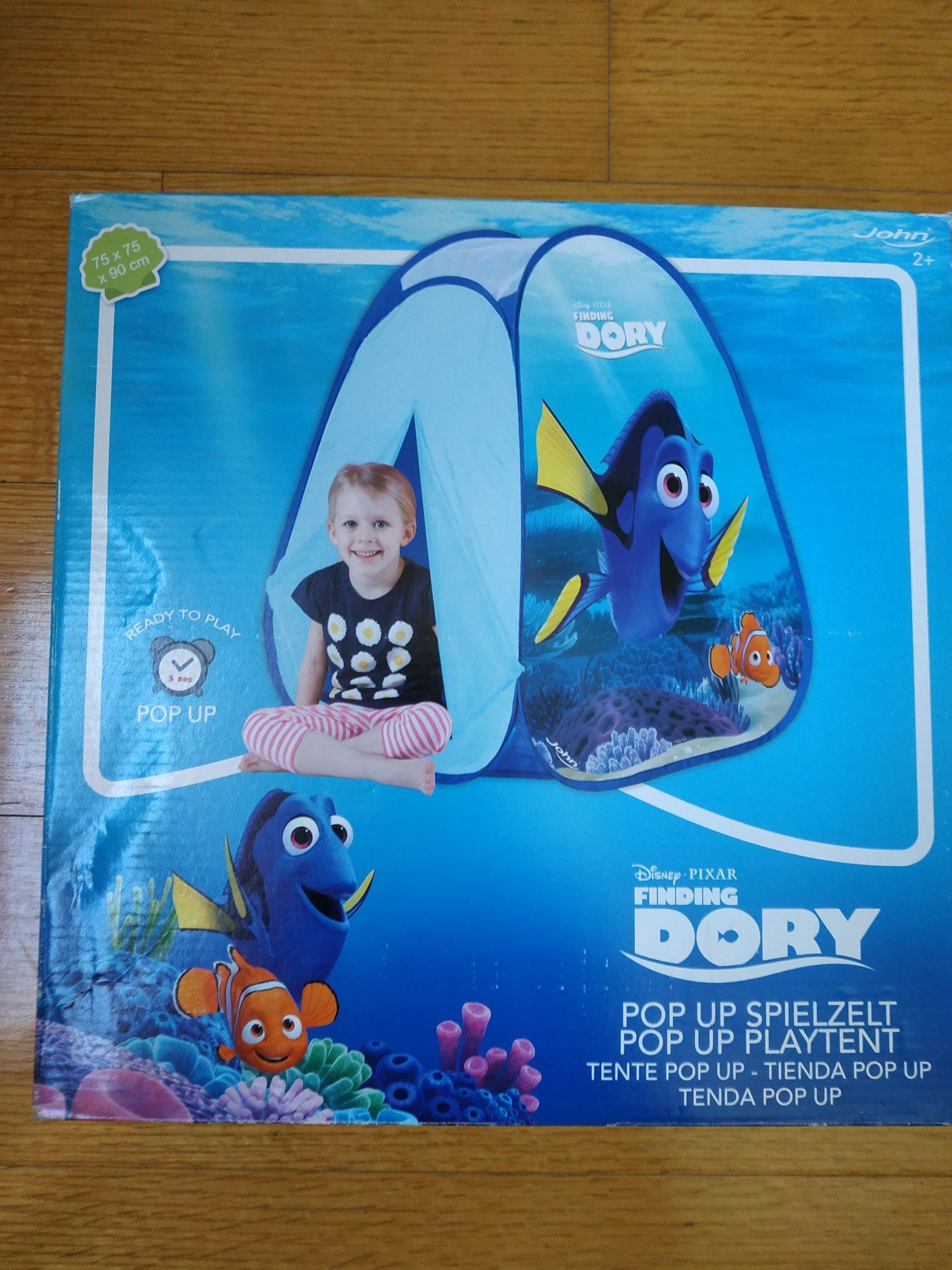 Tenda para criança Dory