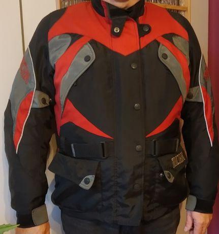 Sprzedam markową kurtkę motocyklową RICHA.