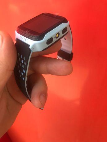 Детские смарт часы Q529 Smart Baby watch