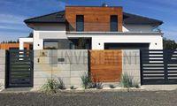 Bloczki ogrodzeniowe betonowe - Bloczek betonowy ogrodzeniowy SLABB