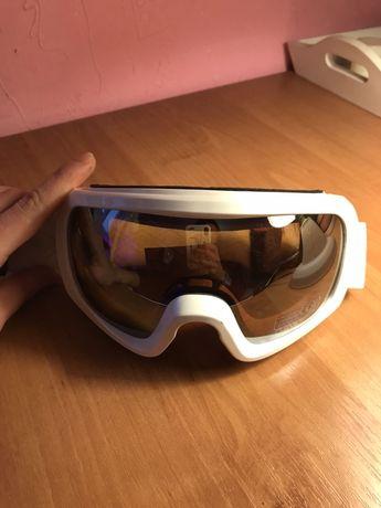 Маска для сноуборда / лыжного спорта