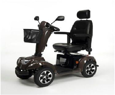 Vende-se Scooter Mobilidade CARPO