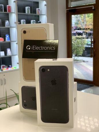 NEW! iPhone 7 32 GB по цене обычного б/у! + Гарантия + РАССРОЧКА