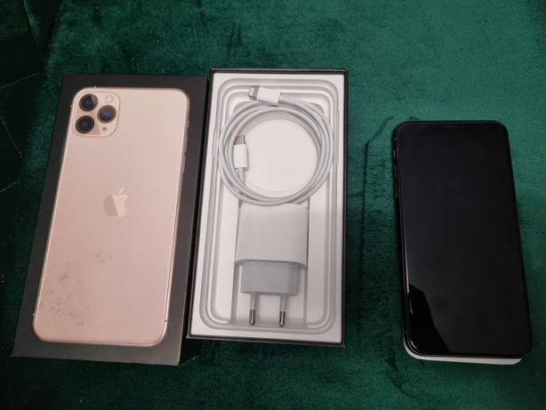 Używany Iphone 11 pro max