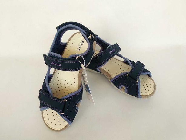 Geox ROXANNE сандали босоножки р 30