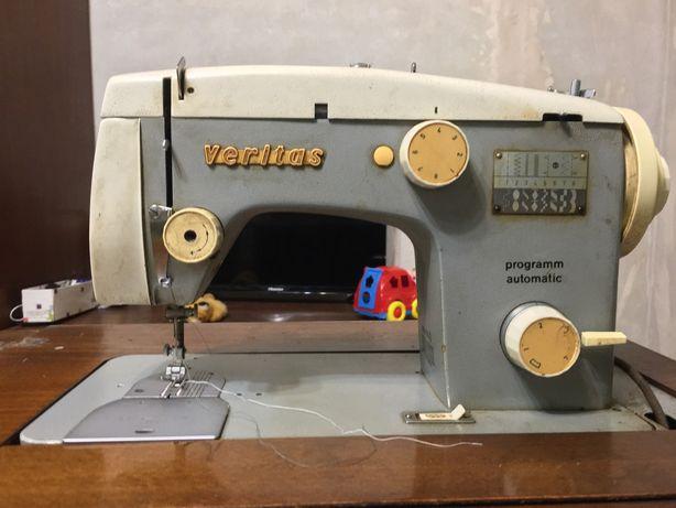 Швейная машинка «Veritas»