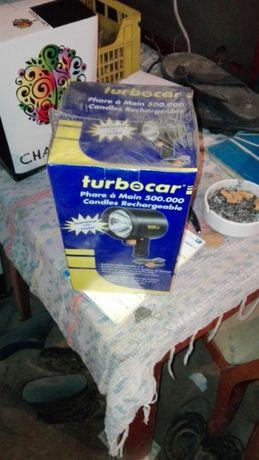 lanterna automotiva nova e selada