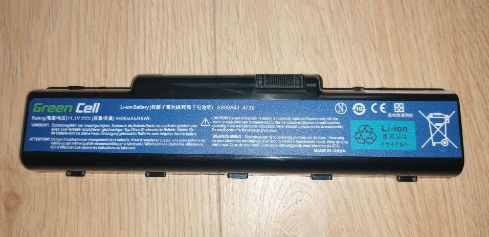 Bateria do laptopa eMachines E625 E627 E630 E725 E727 G430 prawie nowa Libiąż - image 1