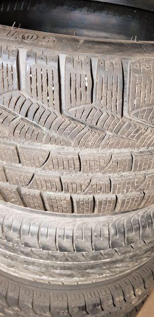 Opony zimowe Pirelli 235/40R18 Sottozero WINTER 240 6mm