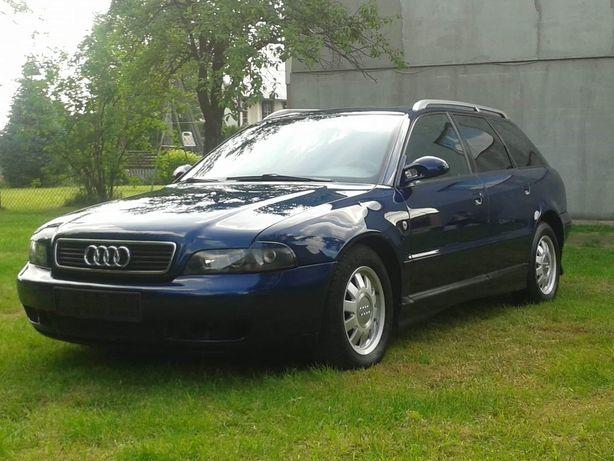 Audi a4 b5 s-line cala na czesci