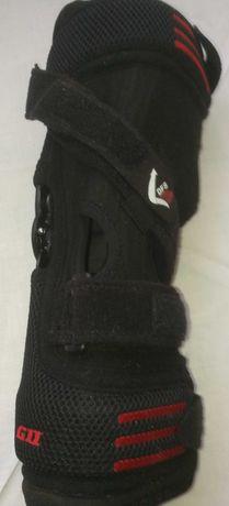 Orteza/stabilizator na prawą nogę firmy Ossur Trainer GII