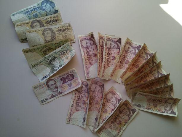 Злотые Доллары Рубли Карбованцев Гривна