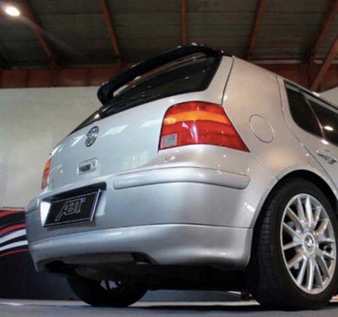 VW GOLF IV 4 - Spoiler daszek ABT