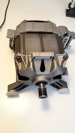 Motor Siemens máquina lavar roupa 1400rpm para peças ou reparação