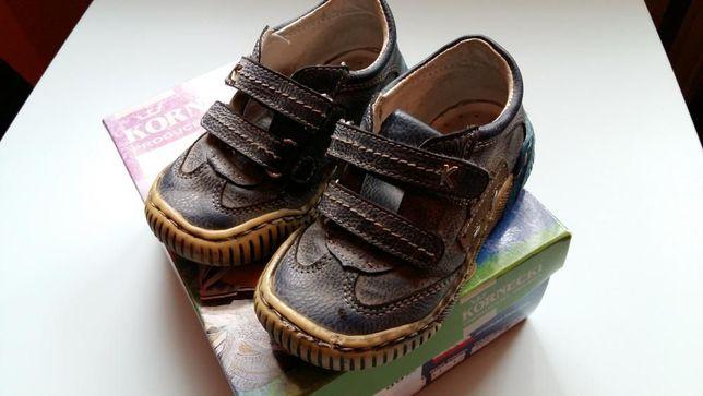 Buty chłopięce Kornecki r.23