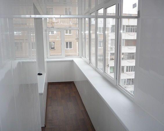АКЦИЯ! -27% Расширение балкона! Ремонты квартир под ключ окна решетки