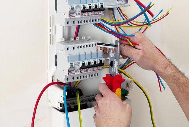 Pomiary elektryczne, instalacji, odbiorcze, okresowe, elektryk