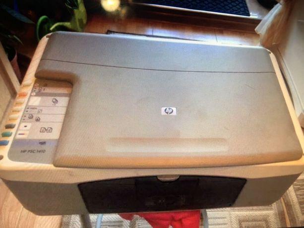 Продам принтер+сканер,ксерокс HP