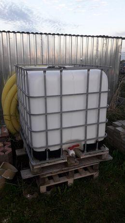 Zbiornik na wode 1000L