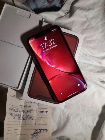 продам,iPhone Xr 64 Gb 35.500 в идеальном состоянии