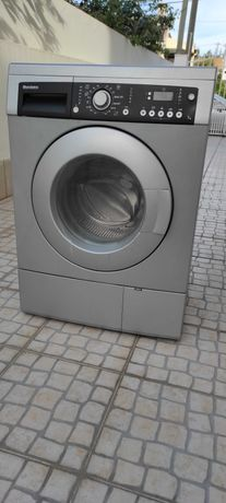 Maquina de lavar roupa 7 kg marca blomberg 7340.