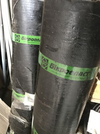 Биктоэласт ЕКП 4,0 сланец серый