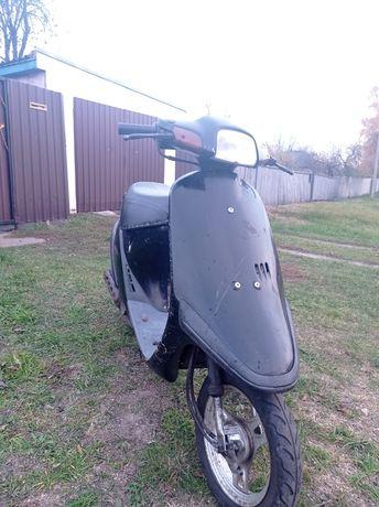Скутер Honda pal af17 50cc 3200 грн (+торг)