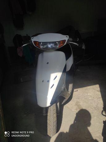 Продам скутер Honda dio 34