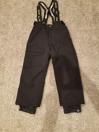 Spodnie narciarskie - zimowe - Tuxer